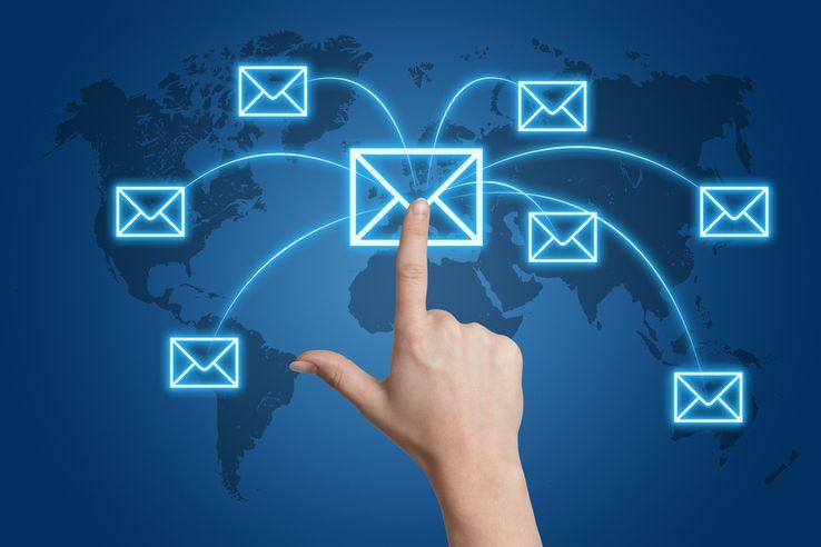 Importancia del Email Marketing
