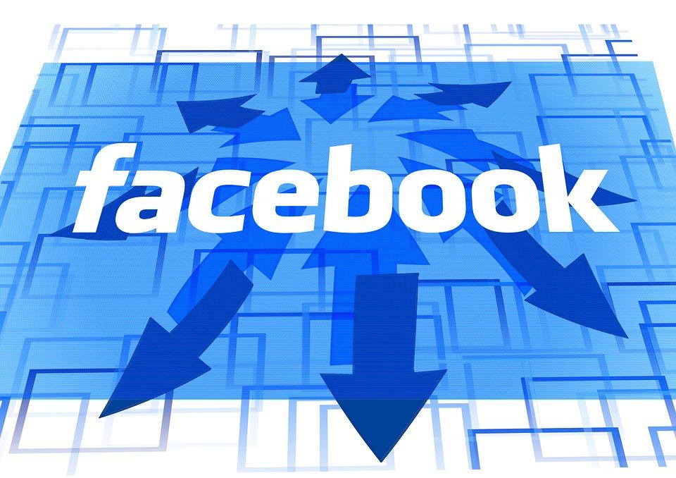 crear facebook fácil