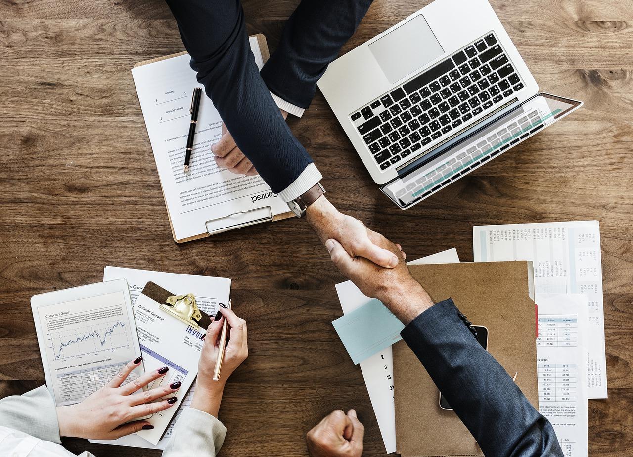 Cómo Ejecutar un Negocio Exitoso