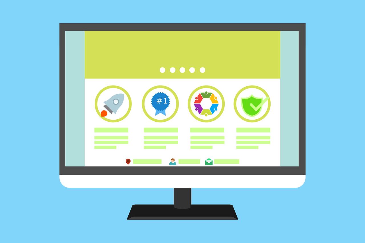 Como Crear una Pagina Web para Vender