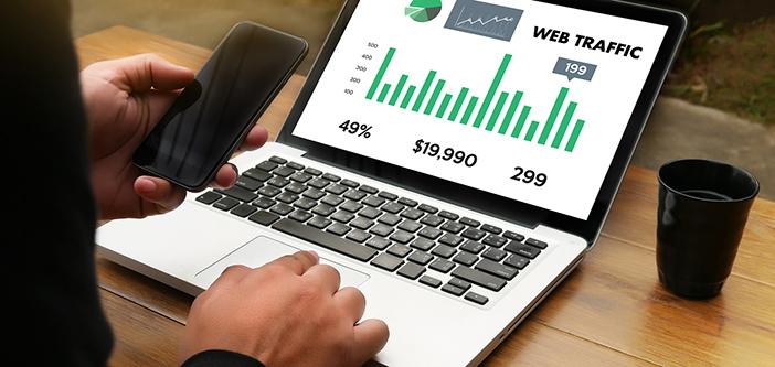 Aumentar el Trafico de tu Sitio Web