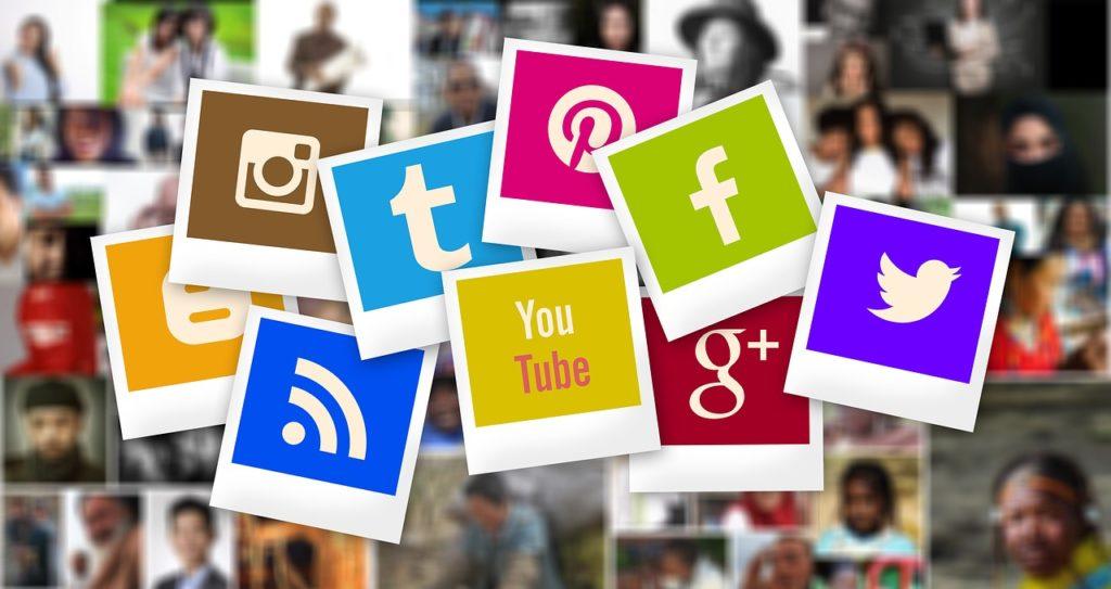 Videos en Redes Sociales