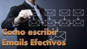 Como escribir o redactar Email's Efectivos ¡QUE VENDAN!