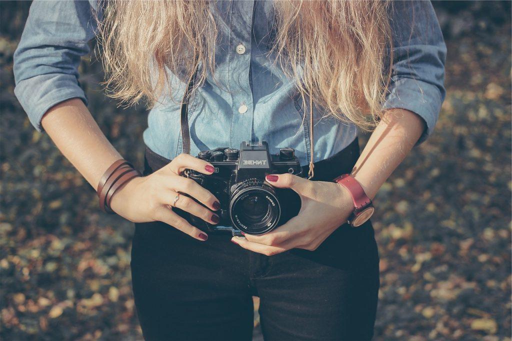 paginas para ganar dinero con fotos