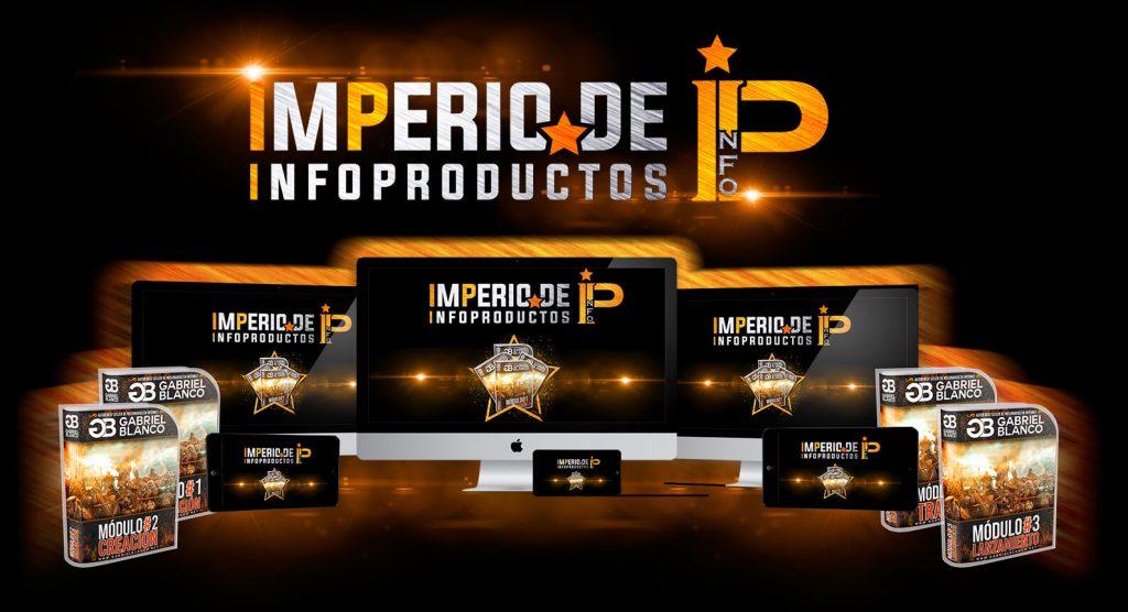 Imperio de Infoproductos