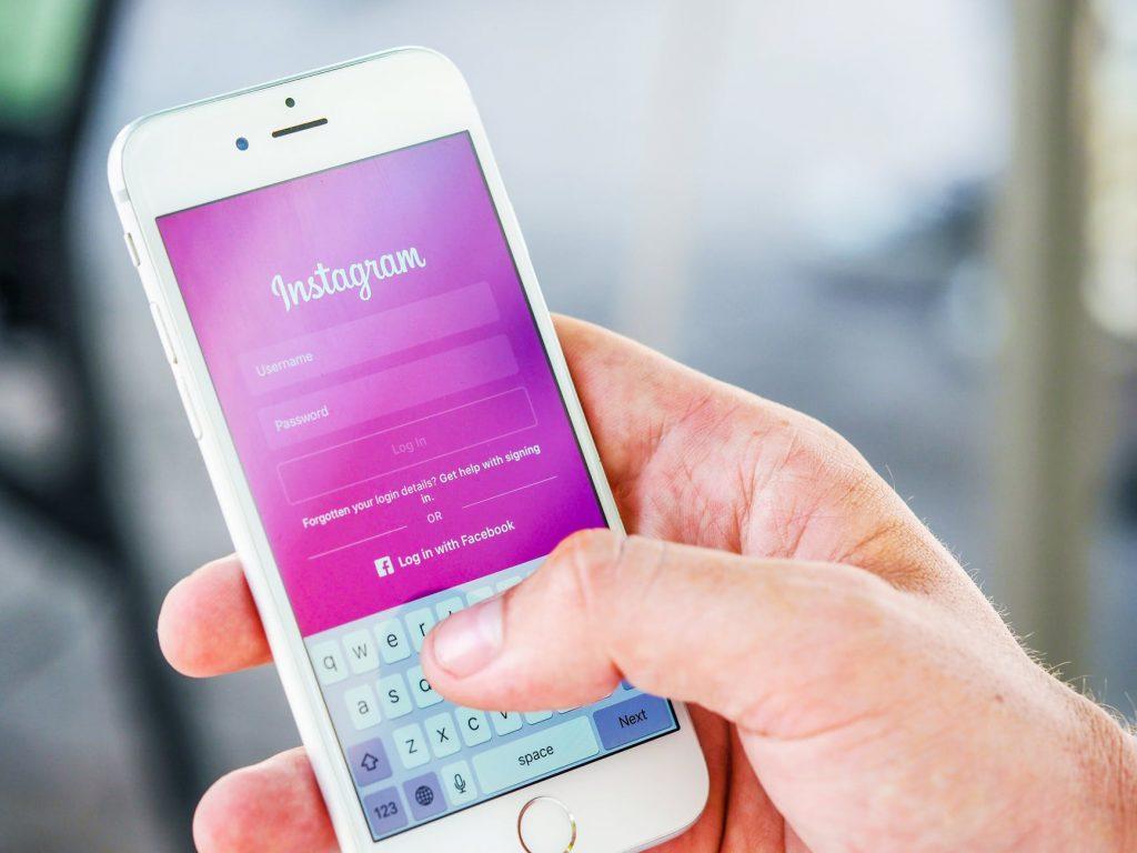 gestionar un perfil empresarial de Instagram