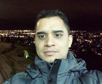 Eduardo Amunátegui Paz
