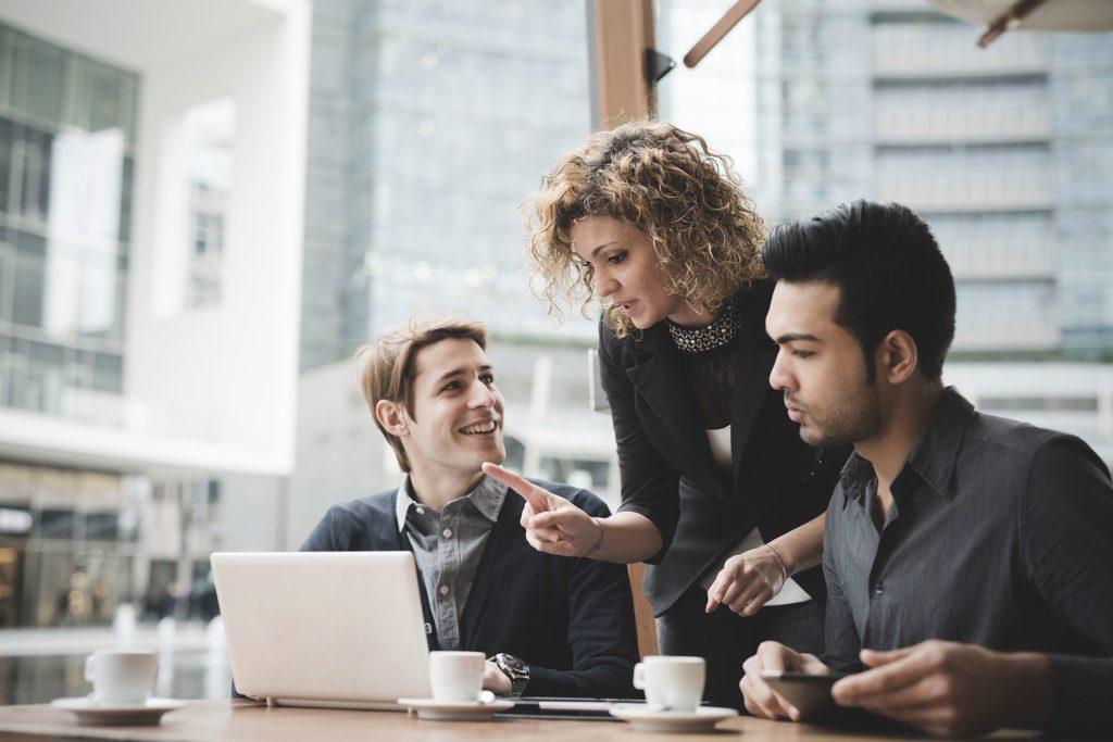 Como Conseguir Clientes Potenciales en facebook