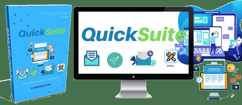 quicksuite marketing