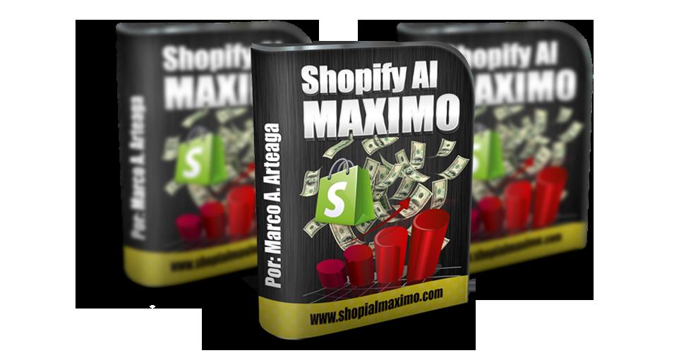 shopify al máximo curso