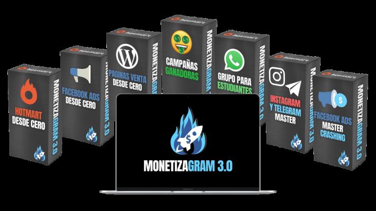 Monetizagram 3.0